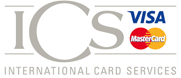 International Card Services Logo